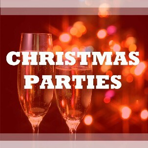 Chrsitmas office casino parties with party casinos