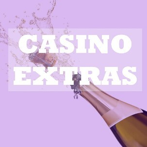 casino props and casino extras