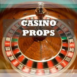 Casino table supply how to block gambling