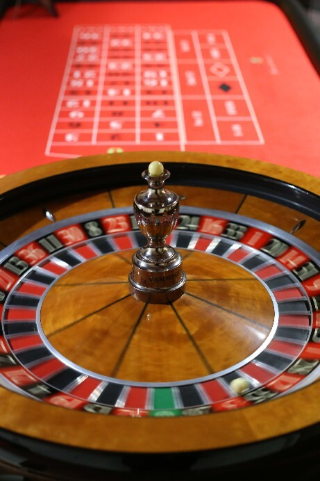 Casino table hire cheshire connecticut