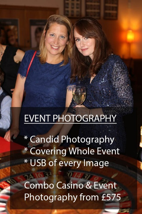 Event Photography from Party Cliks